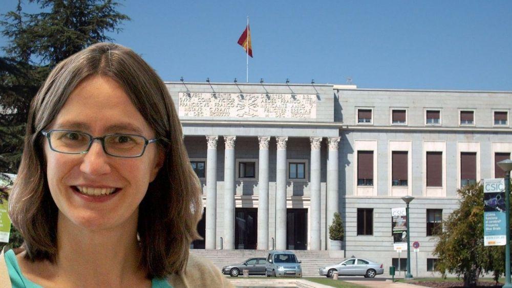 Susana González López. Imagen tomada de https://www.consalud.es/profesionales/susana-gonzalez-protagonista-del-mayor-escandalo-de-la-ciencia_42073_102.html